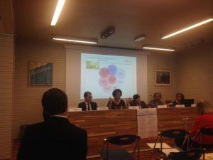 Oltre la Responsabilità Sociale d'Impresa: Comunità e Territori Sostenibili
